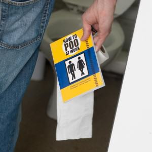 UNILAD poo work49566 Study Shows Most Women Are Scared To Poo At Work