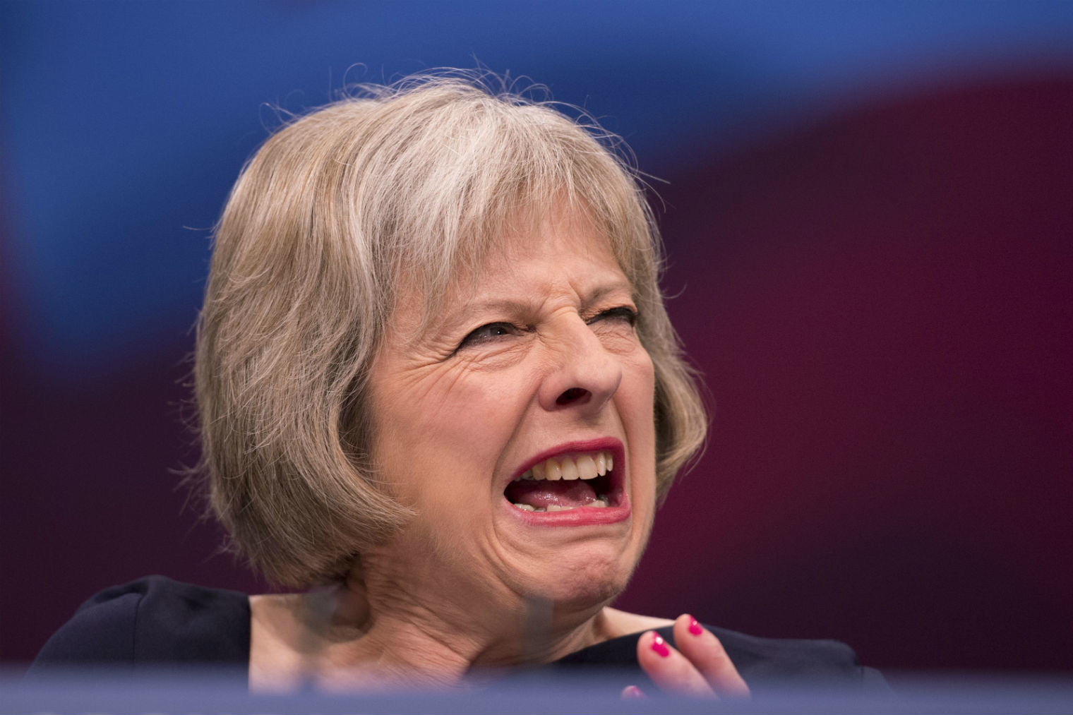 UNILAD surveillance bill 169788 Theresa May Was Epically Called Out Over Her Claims That Taking Peoples Data Is Fine