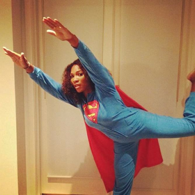 Serena Williams Turns Superhero After Man Takes Her Phone UNILAD sw315039