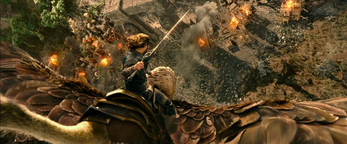 UNILAD unnamed71237 Official Trailer For Warcraft: The Beginning Drops And It Looks Awesome