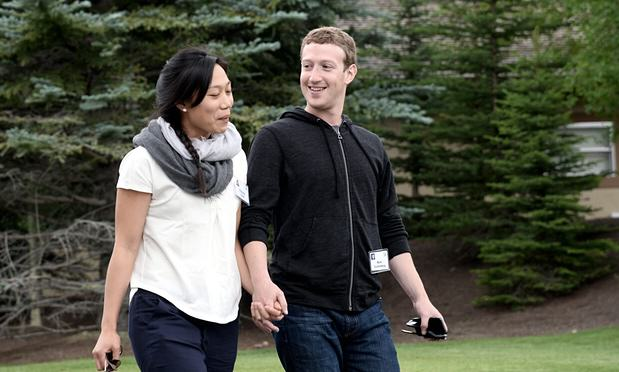 Zuck Facebook Is Now Giving All Employees Four Months Parental Leave