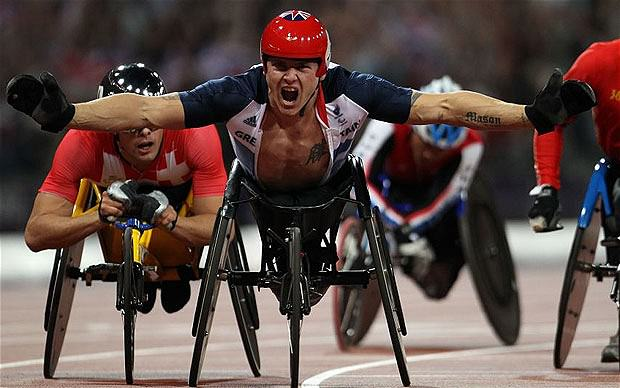 How To Be As Mentally Strong As Navy SEALs And Olympic Athletes davidweir