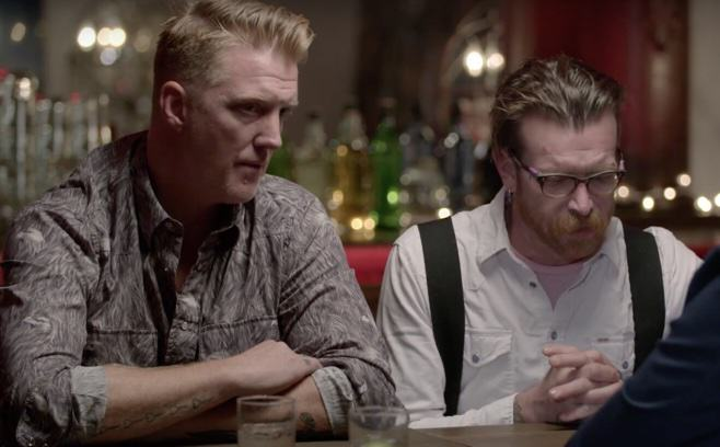 eagles1 Eagles Of Death Metal Discussion About Paris Attacks Is Released