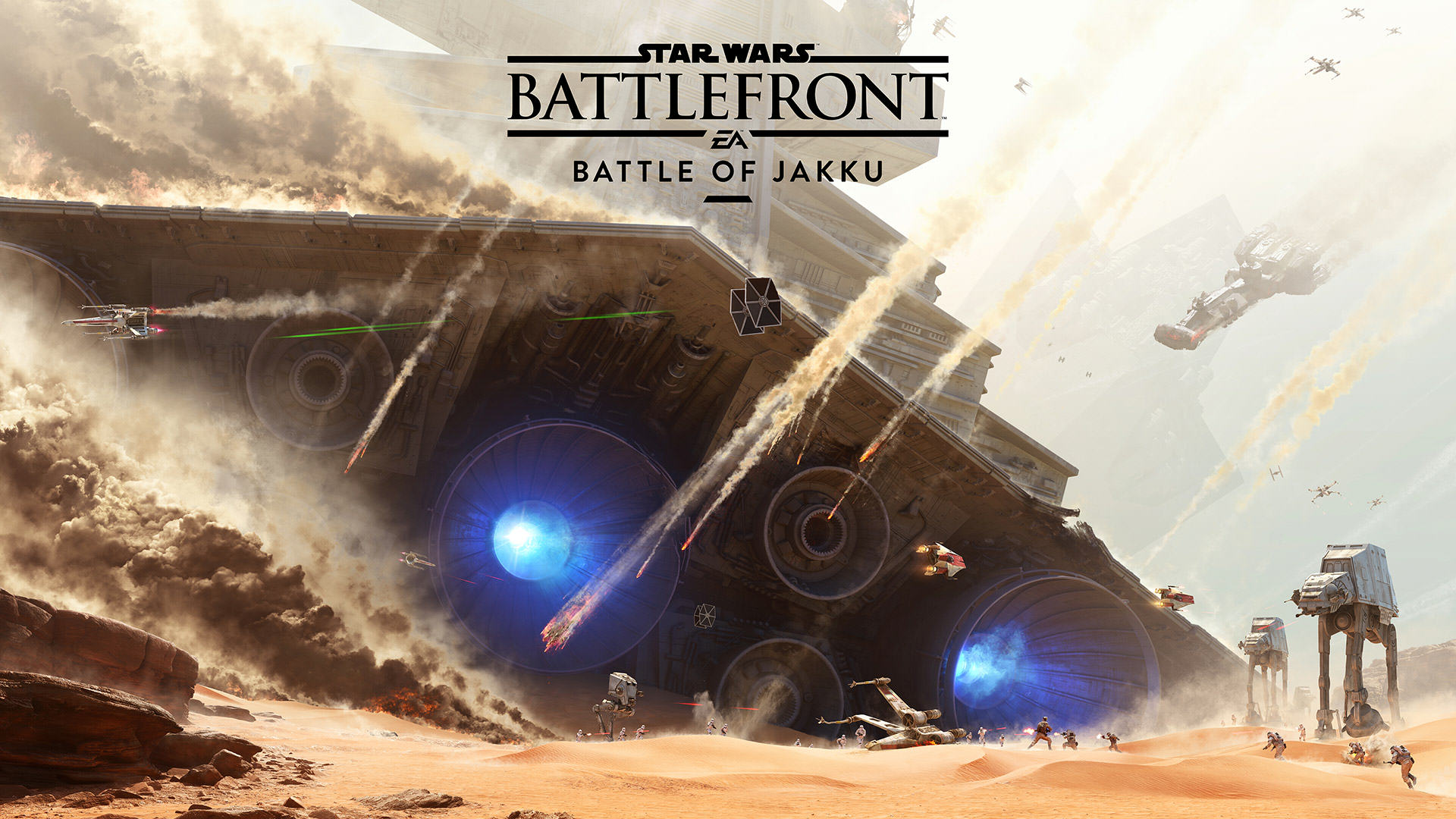featuredImage.img  Star Wars Battlefront Getting New 40 Player Mode With Free DLC