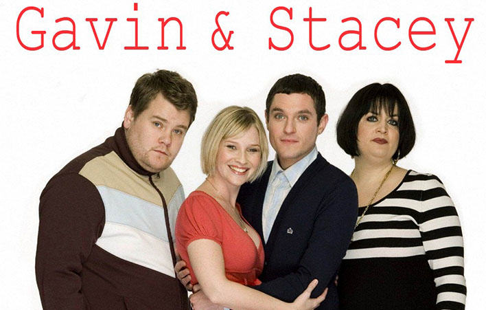 gavandstacey With BBC 3 Set To Close We Look At Its Five Best Shows