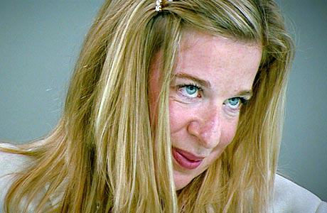katy6 Students Sell Out Katie Hopkins Debate, Leave When She Comes On