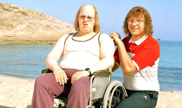 little britain 377738 With BBC 3 Set To Close We Look At Its Five Best Shows