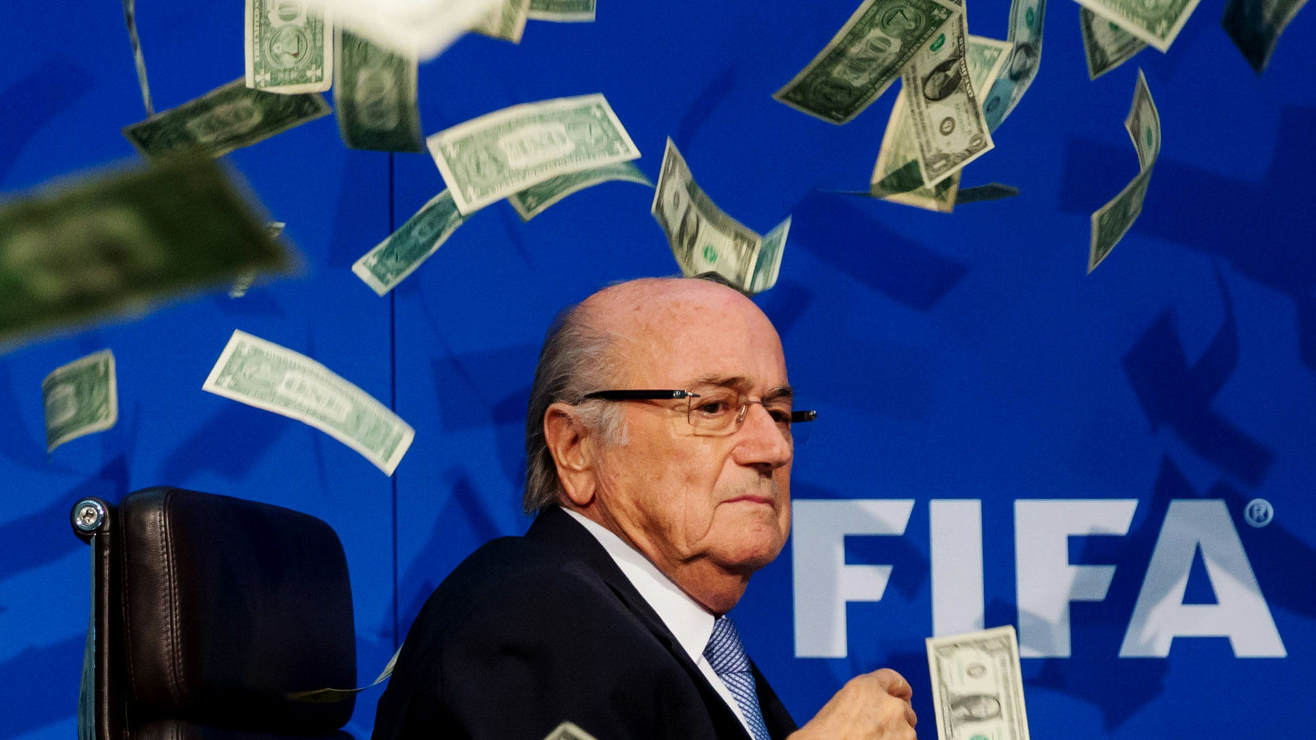sepp b The Ten Biggest C*nts In Football During 2015