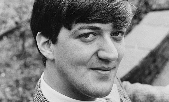 stephen fry 580 68688a Six Celebrities You Probably Didnt Know Committed Serious Crimes