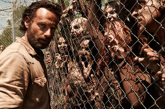 walkingdead2 Boxsets Actually Worth Spending Your Hard Earned Cash On