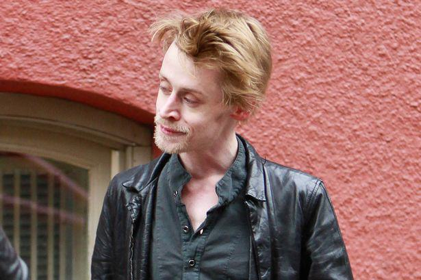 ££Macaulay Culkin Five Alternative Plots To Christmas Movies