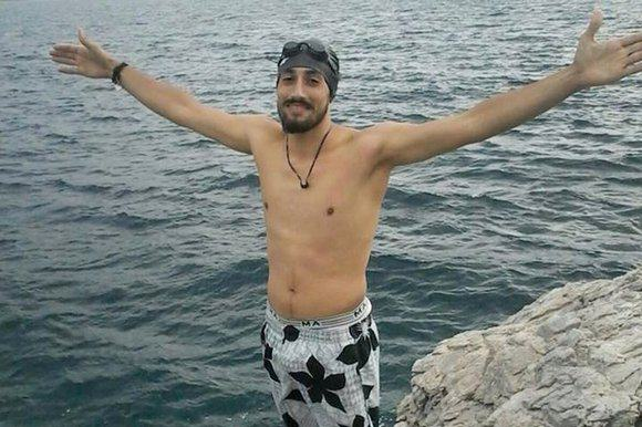 UNILADs Syrian Refugee Swims For Seven Hours To Start New Life In Europe image
