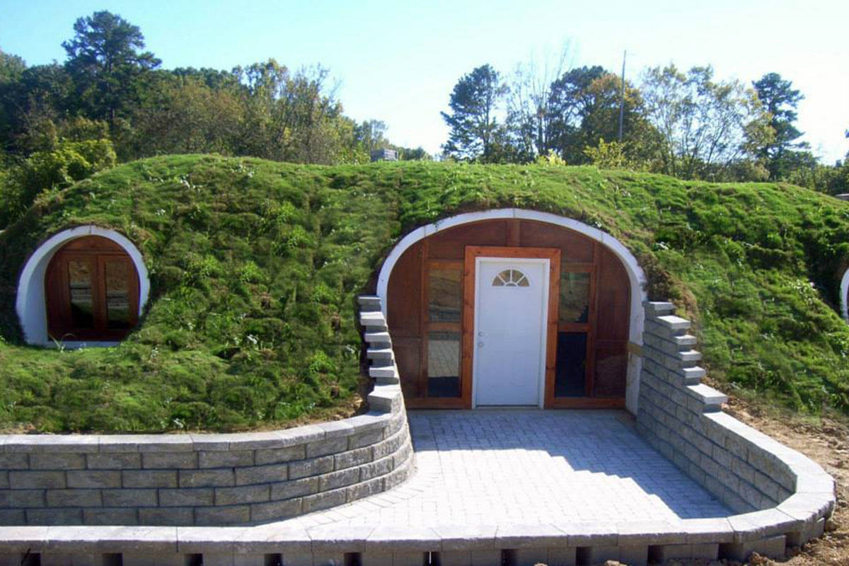 10177490 1503608756592248 173618390136078083 n Company Builds Hobbit Houses And You Can Actually Live There