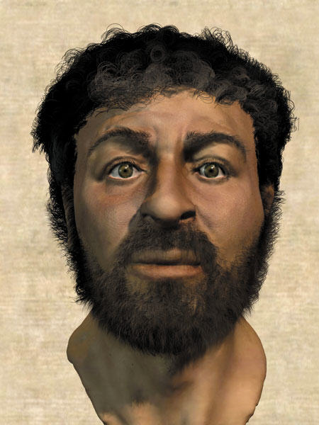 1449856222 jesus3 Forensic Scientists Reveal What Jesus Face Would Have Looked Like