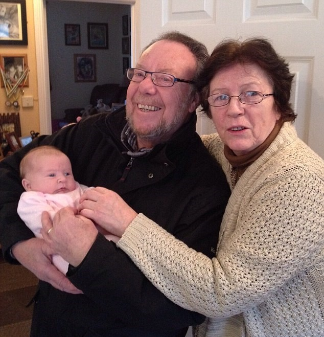 4 5 Adopted Granddads Quest To Find Birth Family Goes Viral