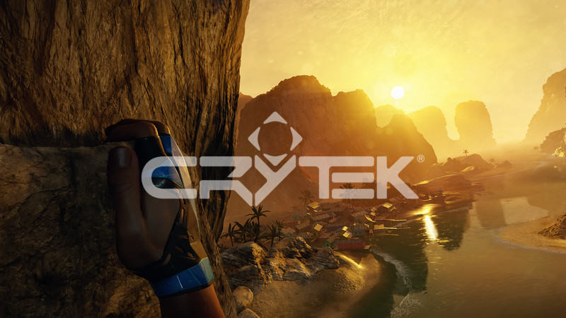 4101 display Crytek Announce Oculus Rift Title The Climb With New Trailer
