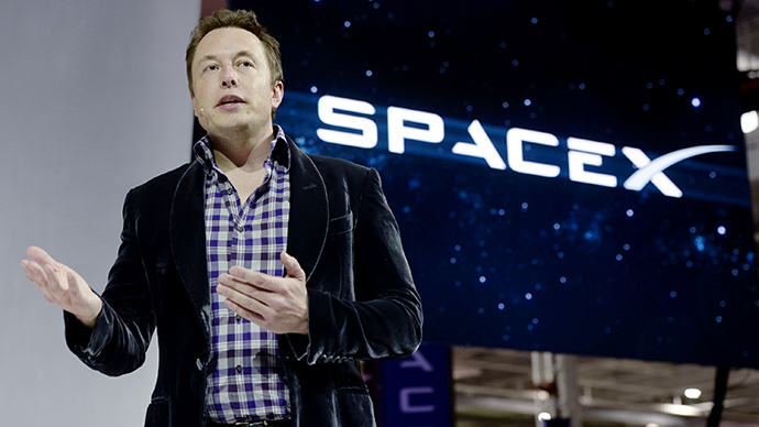 AFP 1 We Need To Get To Mars Before World War 3 Starts, Says Elon Musk