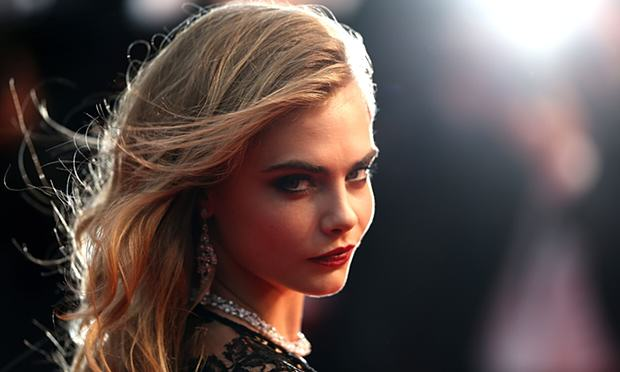 Cara Delevingne 014 Seven Celebrities You Probably Didnt Know Struggled With Mental Illness
