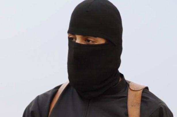 Jihadi John Terrorism Analyst Says UK Could Be Next Target For Paris Style Attack