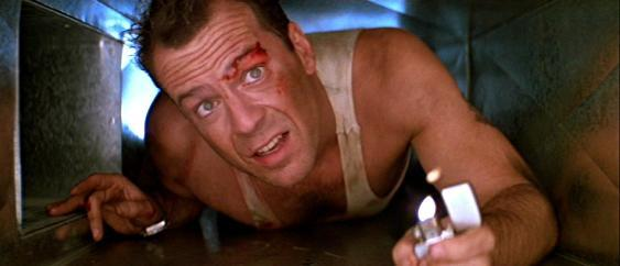 John McClane Die Hard Five Alternative Plots To Christmas Movies