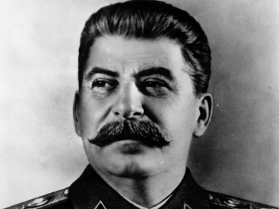 Joseph Stalin Seven Dictators Diets Which Were Pretty F*cked Up