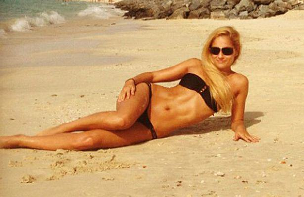 Mayka Marica Kukucova This Bikini Model Is Being Accused Of Murdering Her Millionaire Ex