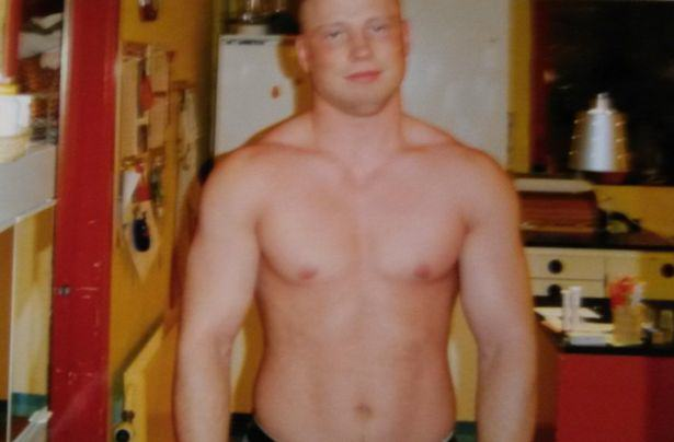 PAY Jens Dalsgaard 2 From Average Teen To The Beast, Lad Turns Life Around After Prison