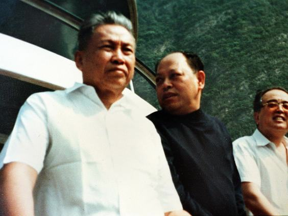 Pol Pot 1 Seven Dictators Diets Which Were Pretty F*cked Up
