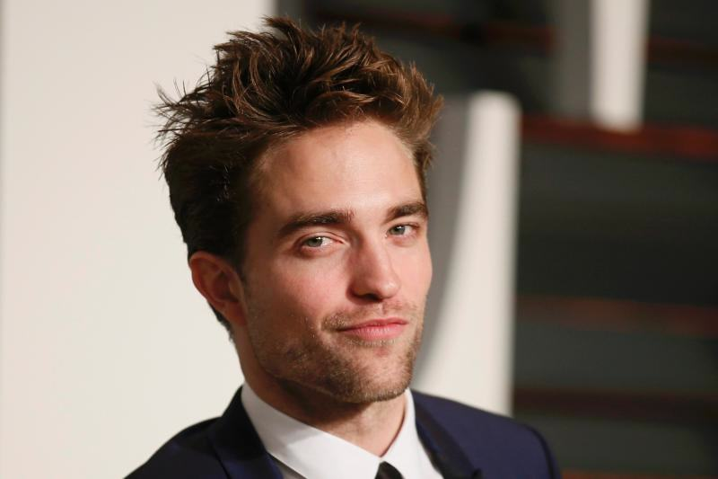 Seven Celebrities You Probably Didnt Know Struggled With Mental Illness Robert Pattinson VF Oscar Party11 1