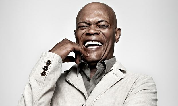 Samuel L Jackson 012 Seven Celebrities You Probably Didnt Know Battled Drug And Alcohol Addictions