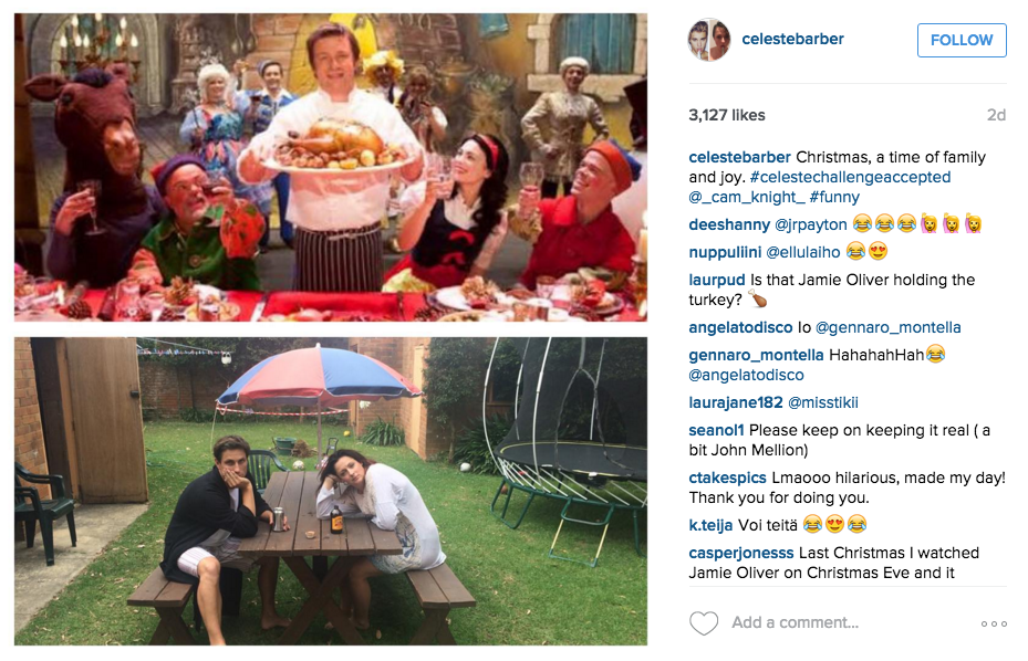 Screen Shot 2015 12 14 at 12.24.14 Australian Comedian Back With More Hilarious Instagram Photos Mocking Celebrities
