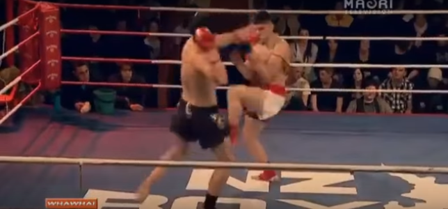 Screen Shot 2015 12 19 at 14.19.04 Kickboxer Has Bizarre, Yet Hilarious Response To Being Knocked Clean Out