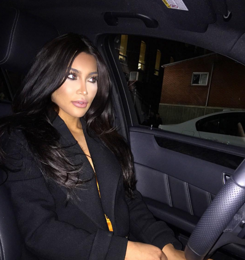 Screen Shot 2015 12 23 at 12.19.30 The Internet Is Losing Its Shit Over This Blogger Who Looks Like Kim Kardashian