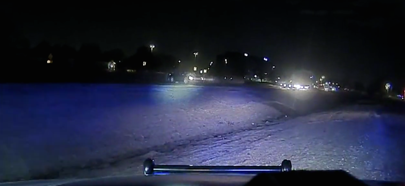 Screen Shot 2015 12 23 at 14.01.40 1 13 Year Old Joy Rider Leads Cops Into High Speed Chase