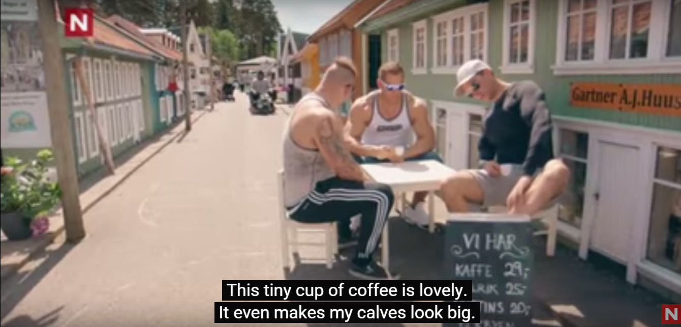 TVNorge The 10 Most Hilarious Internet Videos Of 2015