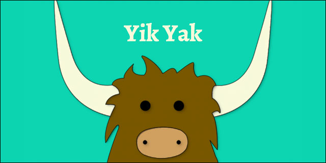 University Student Gets Suspended For Six Months For Posting Racist Comment YikYak