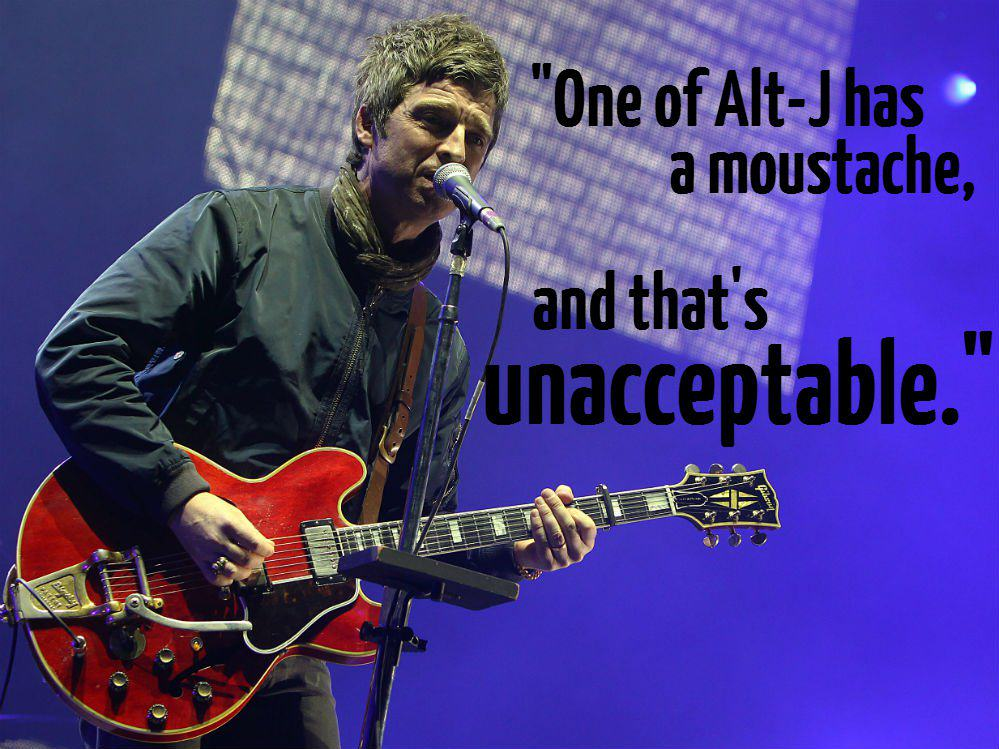 altj These Brilliant Quotes Prove Noel Gallagher Is The Funniest Rock Star Alive