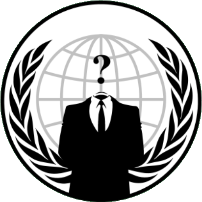 Anonymous Launch Huge Cyberattack On Turkey As Part Of War Against ISIS anonymous logo 1