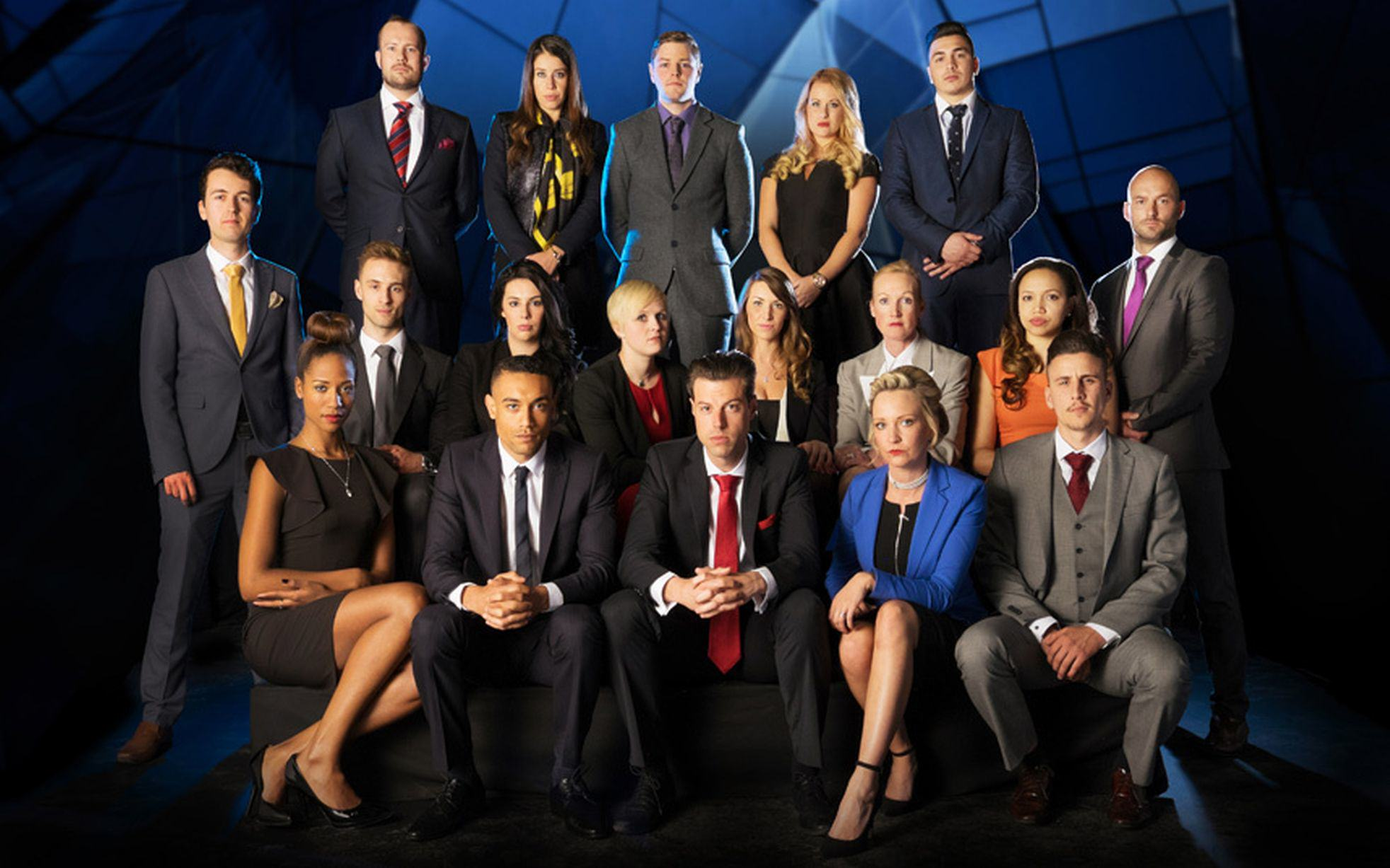 apprentice group 3459892k Apprentice Star Describes Himself As F*cking Player And Details Orgy With Female Contestant