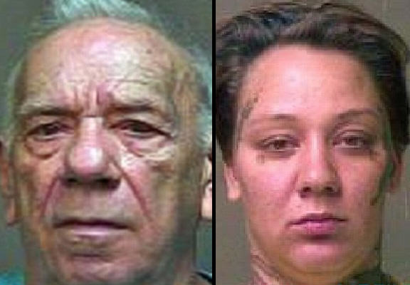 arrests Prostitute And John Caught In The Act By Drone, Get Arrested