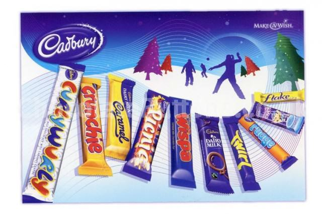 cadbury winter selection pack 4 640x426 These Are The Gifts Youre Guaranteed To Get Every Christmas