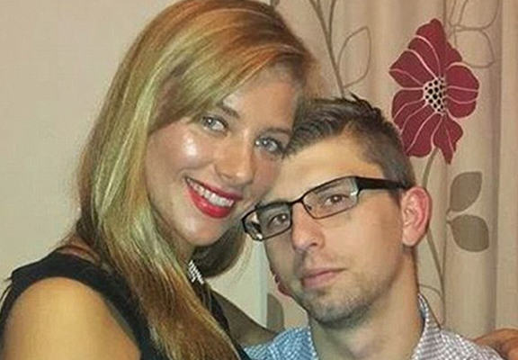 Couple Killed In Mysterious Circumstances After Taking Cocktail Of Drugs couple motorway WEB 1