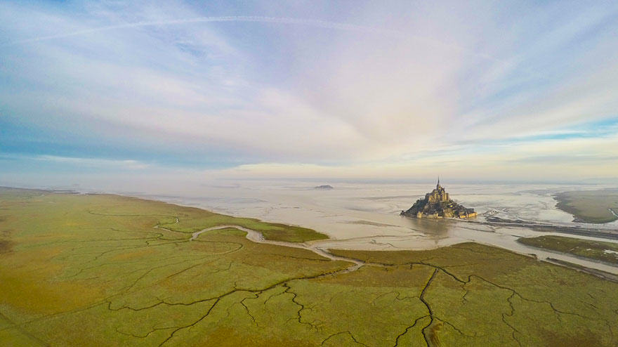 Its Been The Year Of The Drone And These Amazing Photos Are Proof drone6