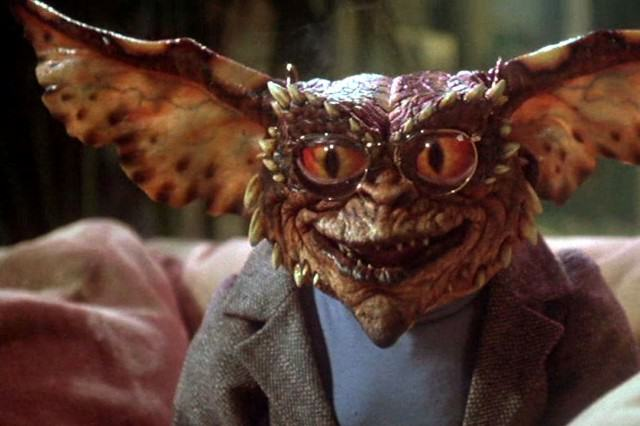 gremlin 640x426 Here Are The Top Five Best Christmas Horror Films