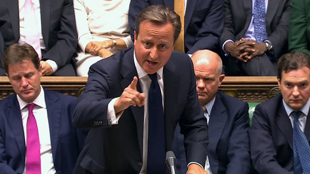 guardian Heres Why Bombing Syria Isnt The Great Idea David Cameron Would Have You Believe
