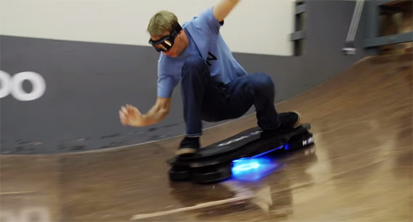 hover Dads Once Again Defeated By Technology As Christmas Hoverboards Fight Back