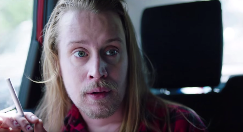 macaulay1 An Unofficial Home Alone Sequel Has Been Made And Its Hilarious