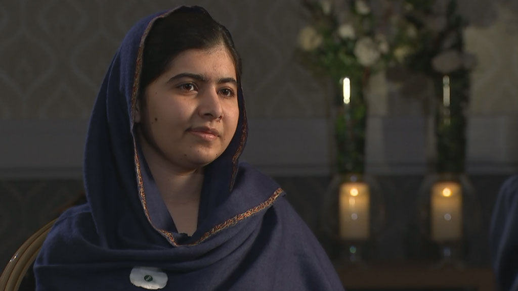 malala w None LRG Nobel Peace Prize Winner Says Donald Trumps Comments Will Create More Terrorists