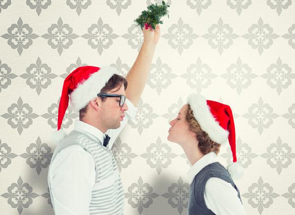 mistletoe Ten Weird Things You Didnt Know About Christmas