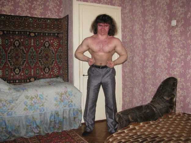 russia5 These Russian Dating Site Pictures Are The Weirdest Thing Ever
